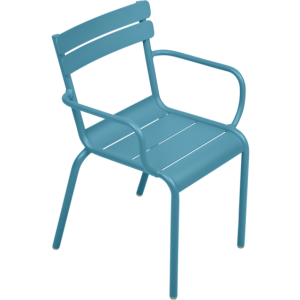 LUXEMBOURG KID Childrens Armchair