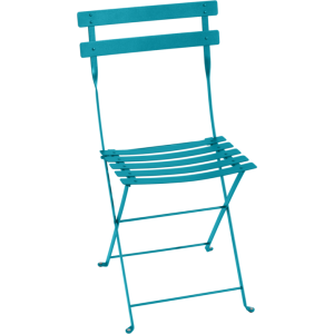 Bistro Chair Turquoise