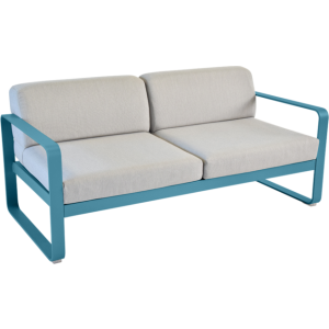 BELLEVIE sofa flannel
