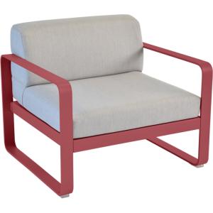 BELLEVIE armchair flannel