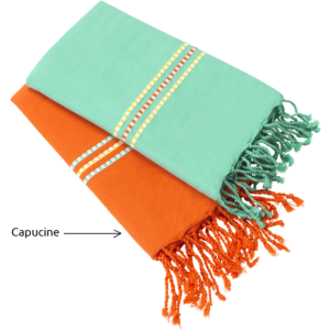 CABANON towel