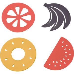ENVIE D\'AILLEURS Fruit Trivet