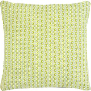 ENVIE D\'AILLEURS Bananes Cushion