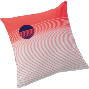 INFUSION GRAPHIQUE Cushion