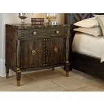Humphrey Bogart Goodnight Sweetheart Nightstand