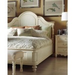 1051-567/568/569 King Panel Bed