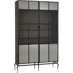 Romy Display Cabinet