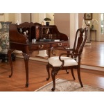 American Cherry New Bedford Ladies' Desk Chair