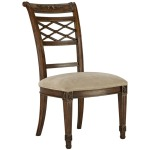 Biltmore Lattice Side Dining Chair