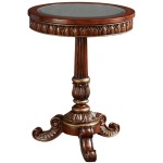 Cachet Side Table
