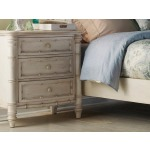 Summer Home Bamboo Nightstand