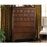 Abbey Street Six Drawer Chest