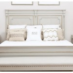 Brookston King Headboard