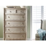 Summer Home Bamboo Drawer Chest