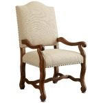 Protege Arm Chair