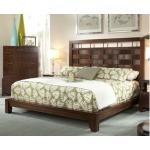 Lattice Bed, King King