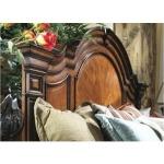 Mantle Panel Bed, King King