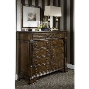 Belvedere Dressing Chest