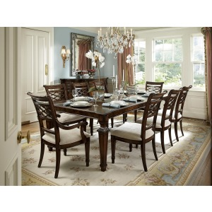 Biltmore Louis Dining Table