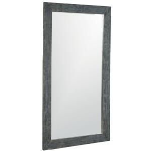 Isbell Floor Mirror