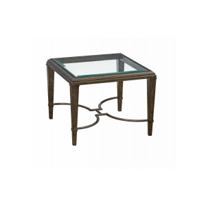 Ancestry Nesting End Table