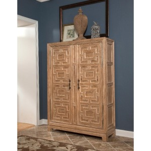 Ancestry Bar Cabinet