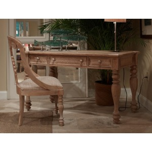 Palm Island Trade Winds Writing Desk