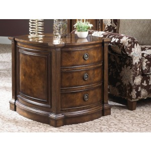 Belvedere Commode Table