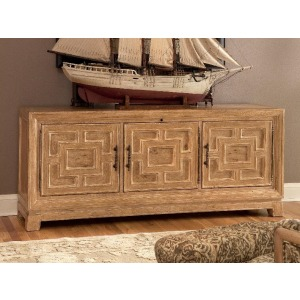 Ancestry Entertainment Console