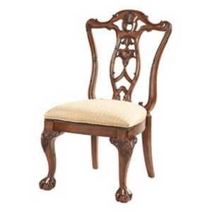 Ball & Claw Side Chair