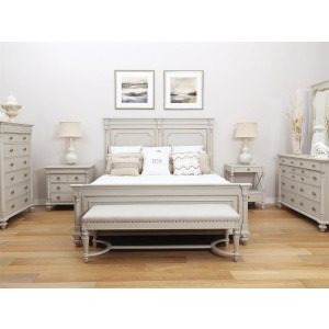 Brookston Queen Bed