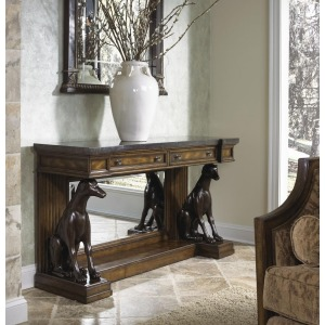 Belvedere Console Tables