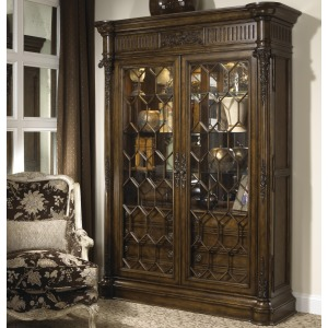 Belvedere Display Cabinet