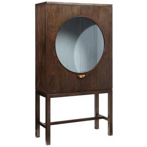 Cachet Bunching Bar Cabinet