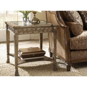Belvedere Chair Side Table