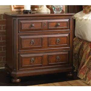 Grafton Street Bedside Chest