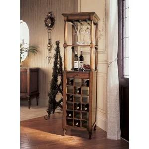Raylen Wine Cabinet