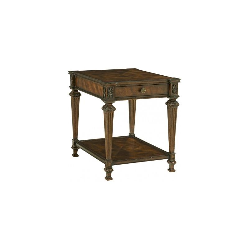 Biltmore End Table