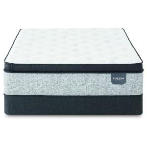 Bloomfield Plush Pillow Top Mattress