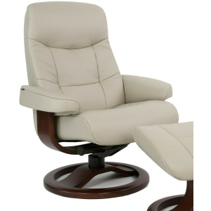 Muldal R Large Chair - Dove