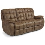 Nashua Power Reclining Sofa
