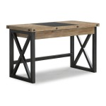 Carpenter Life-Top Writing Desk