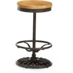 Tavern Counter Stool