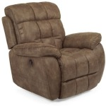 Nashua Power Recliner