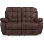 Nashua Power Reclining Loveseat