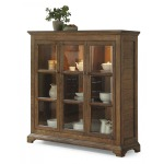 Tahoe China Cabinet
