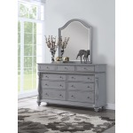 Heirloom Dresser & Mirror