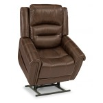 Oscar Power Lift Recliner w/Right-Hand Control & Power Headrest