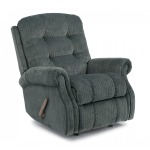 Mackenzi Fabric Recliner w/o Nailhead Trim
