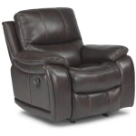 Woodstock Fabric Glider Recliner